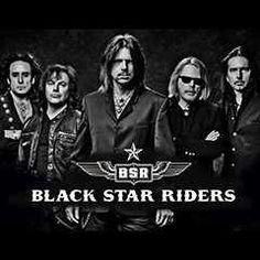 Full Discography : Black Star Riders