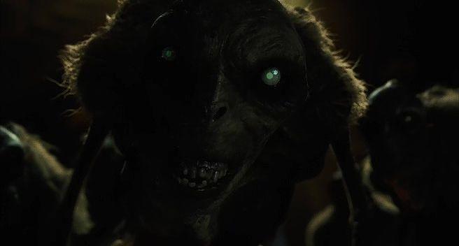 Karanlıktan Korkma Ekran Görüntüsü 2