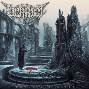 Iscariot – Blood Doctrines [EP] (2016)