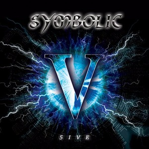 Symbolic – 5ive (2016) Album (MP3 320 Kbps)