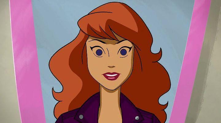 Scooby-Doo! ve 13.Hayaletin Laneti Ekran Görüntüsü 2