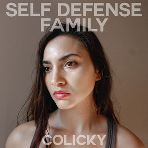Self Defense Family - Colicky (EP) (2016)