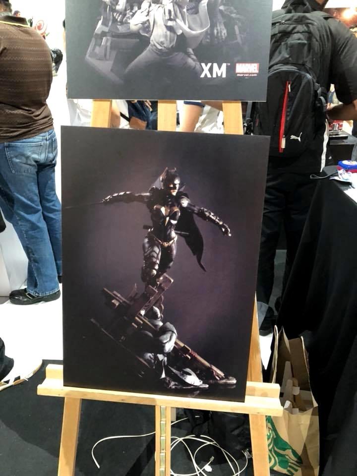 XM Studios: Coverage TAGCC 2018 - April 7th-8th 9eissz