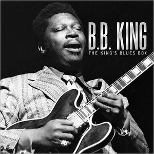 B.B. King - The King's Blues Box (Limited Edition) (2016)