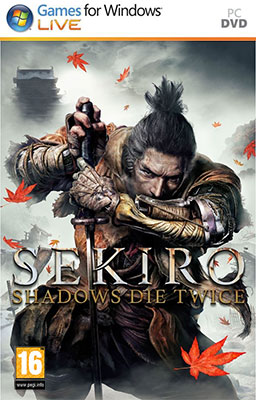 [PC] Sekiro: Shadows Die Twice (2019) Multi - FULL ITA