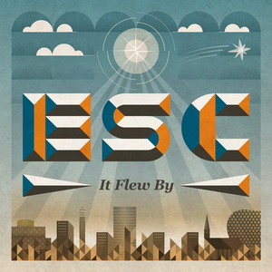 The Electric Swing Circus – It Flew By (2017) (MP3 320 Kbps)