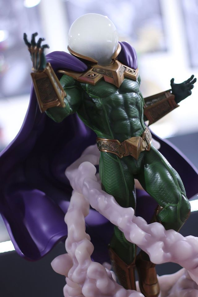 Premium Collectibles : Mysterio - Page 5 9f0uia