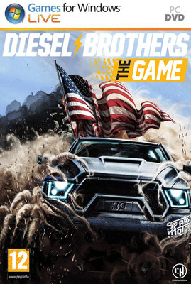 [PC] Diesel Brothers: Truck Building Simulator (2019) Multi - SUB ITA