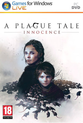 [PC] A Plague Tale: Innocence (2019)  Multi - SUB ITA