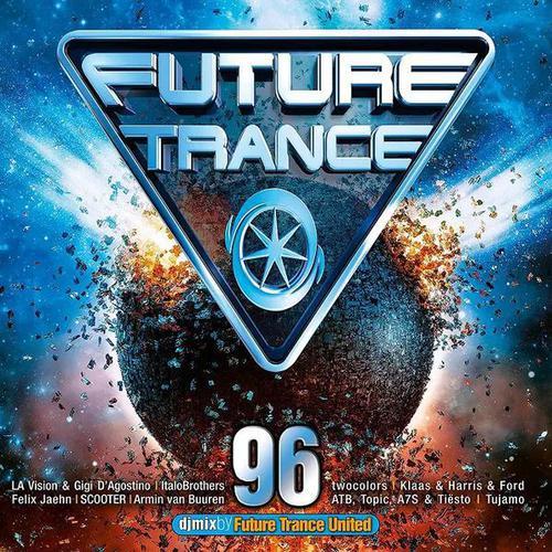 Future Trance Vol. 96 (2021)