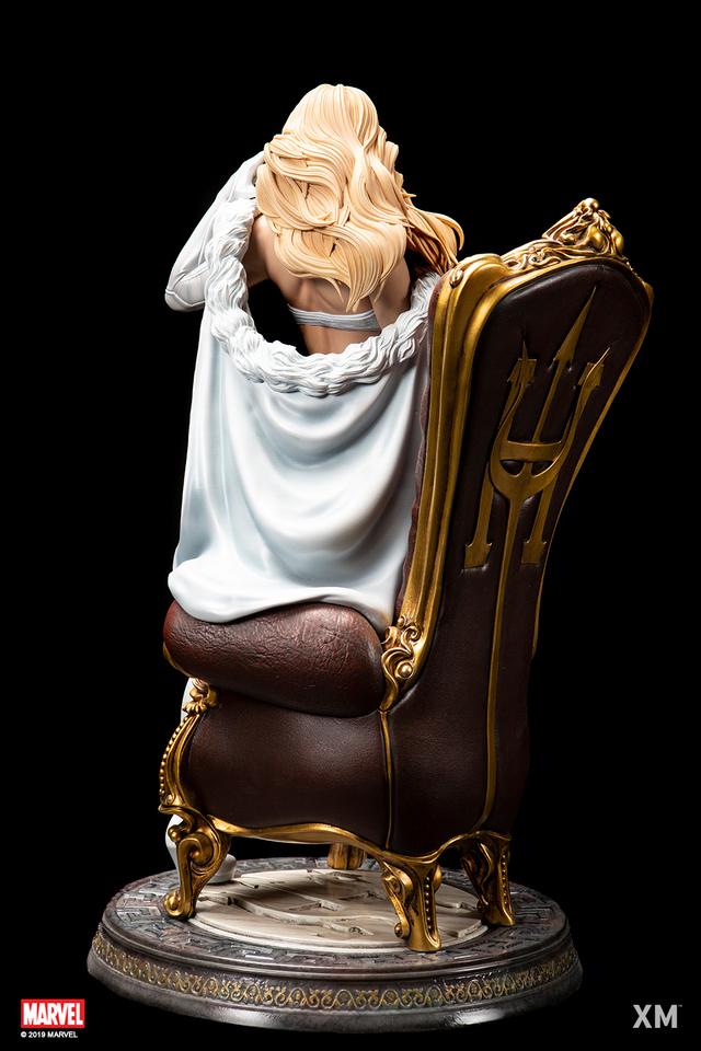 Premium Collectibles : Emma Frost 9h9kli