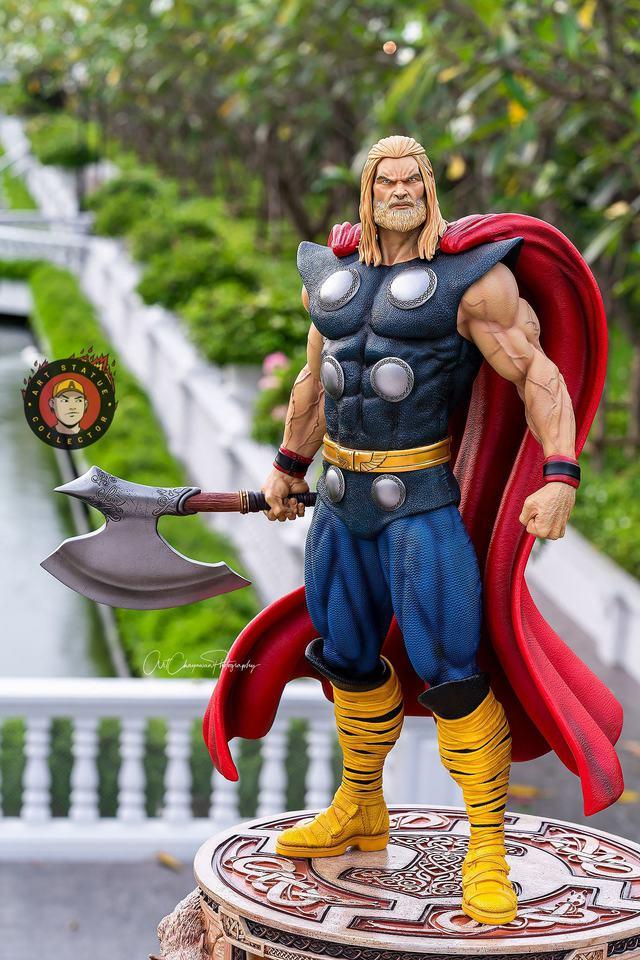 Premium Collectibles : Thor 1/3 9kzjki