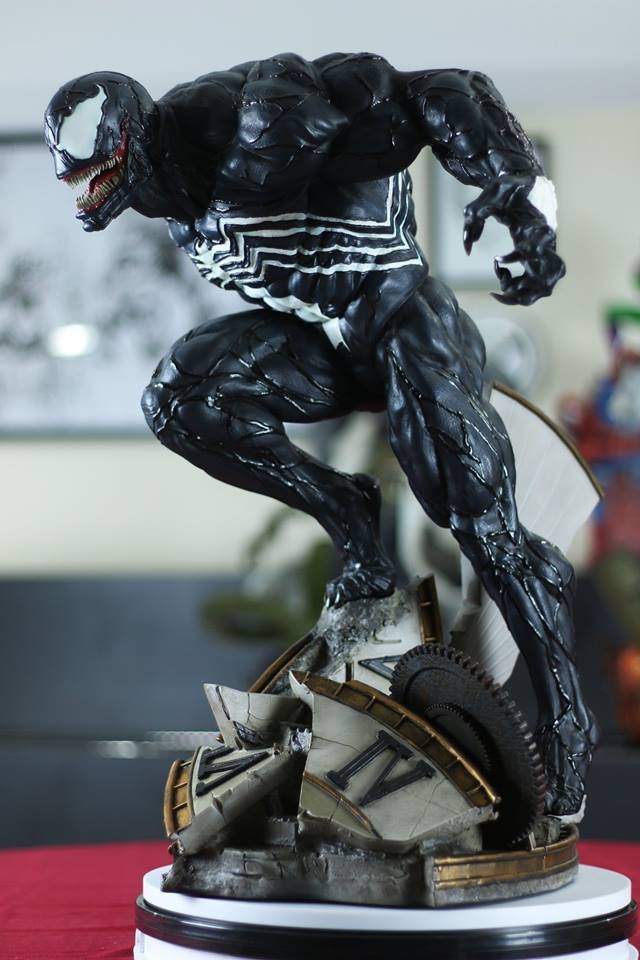 Premium Collectibles : Venom - Comics Version - Page 5 9lpu4t