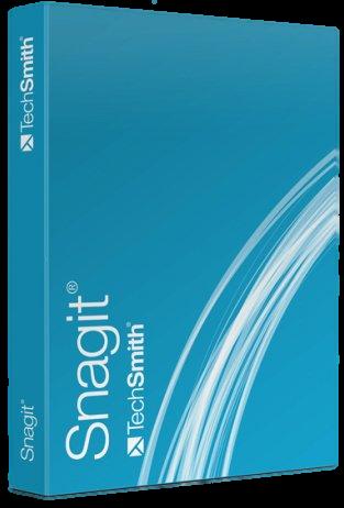 TechSmith SnagIt 2018 v18.0.1 Build 594