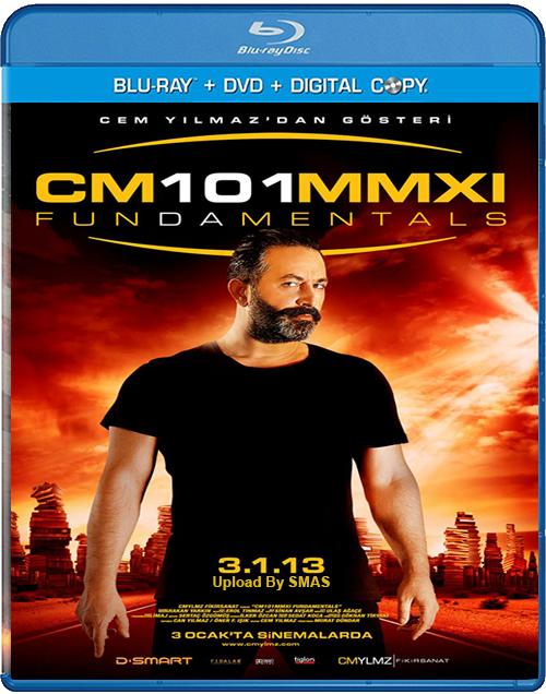 CM101MMXI Fundamentals (2013) 720p İndir