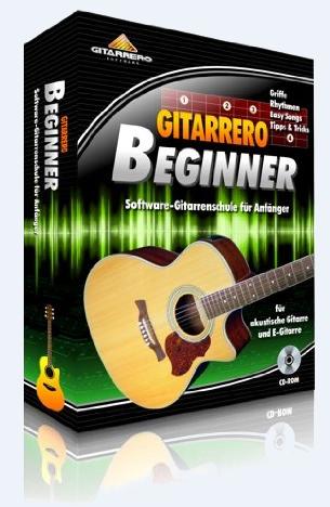 download Gitarrero.Beginner.-.Gitarre.lernen.am.Computer.für.Anfänger.