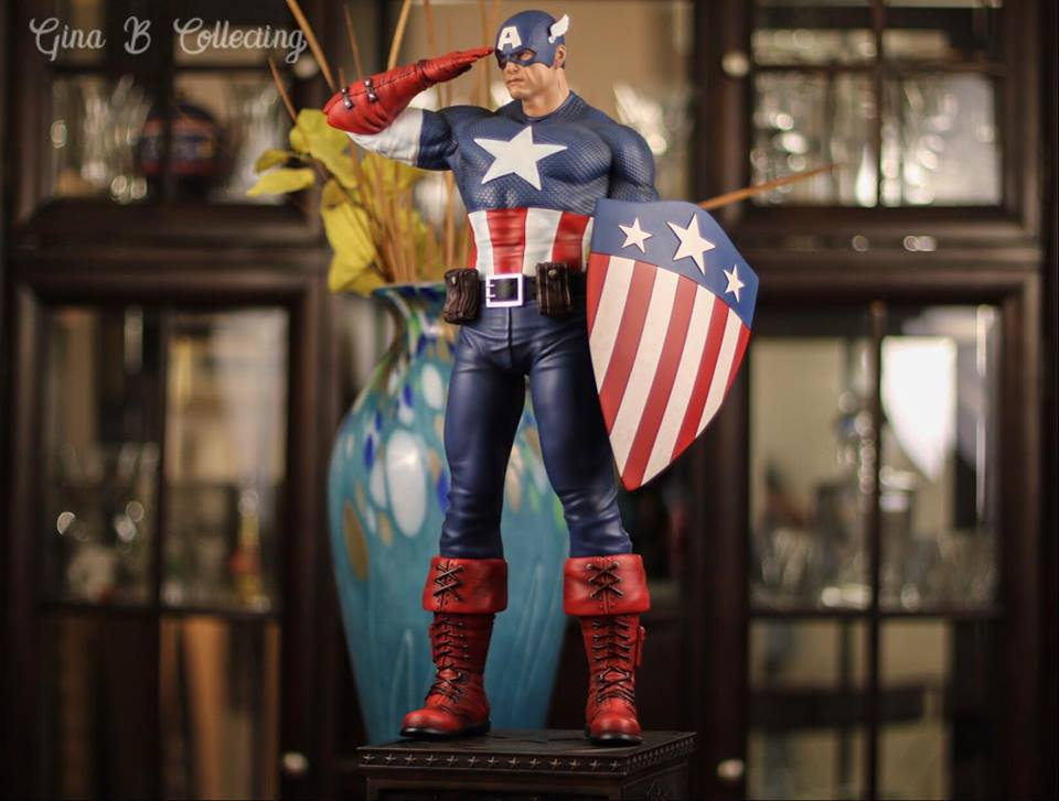 Premium Collectibles : Captain America - Sentinel of liberty - Page 5 9w5k0t
