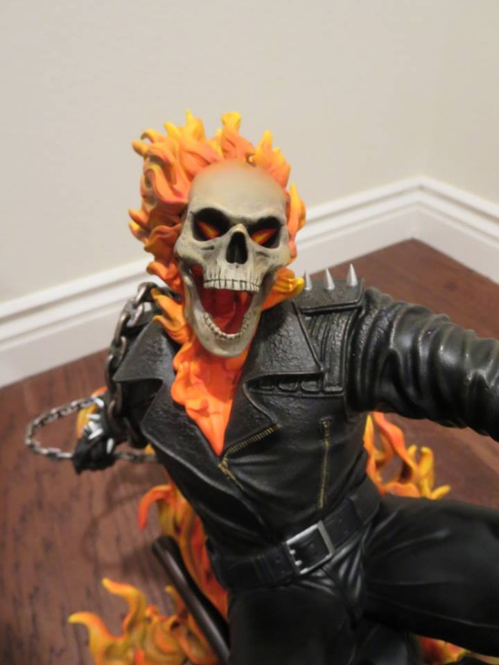 Premium Collectibles : Ghost Rider - Page 5 9xrsiz