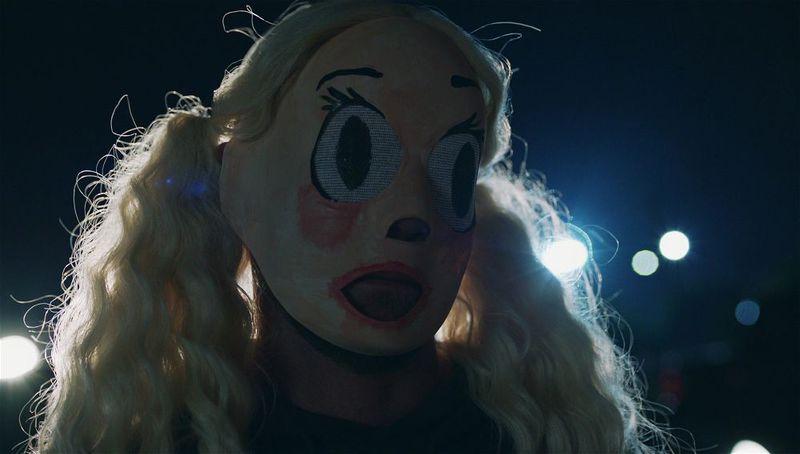 The Purge: 1.Sezon Tüm Bölümler Ekran Görüntüsü 2