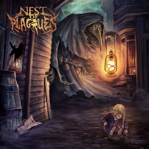 Nest Of Plagues - Nest Of Plagues [EP] (2016)