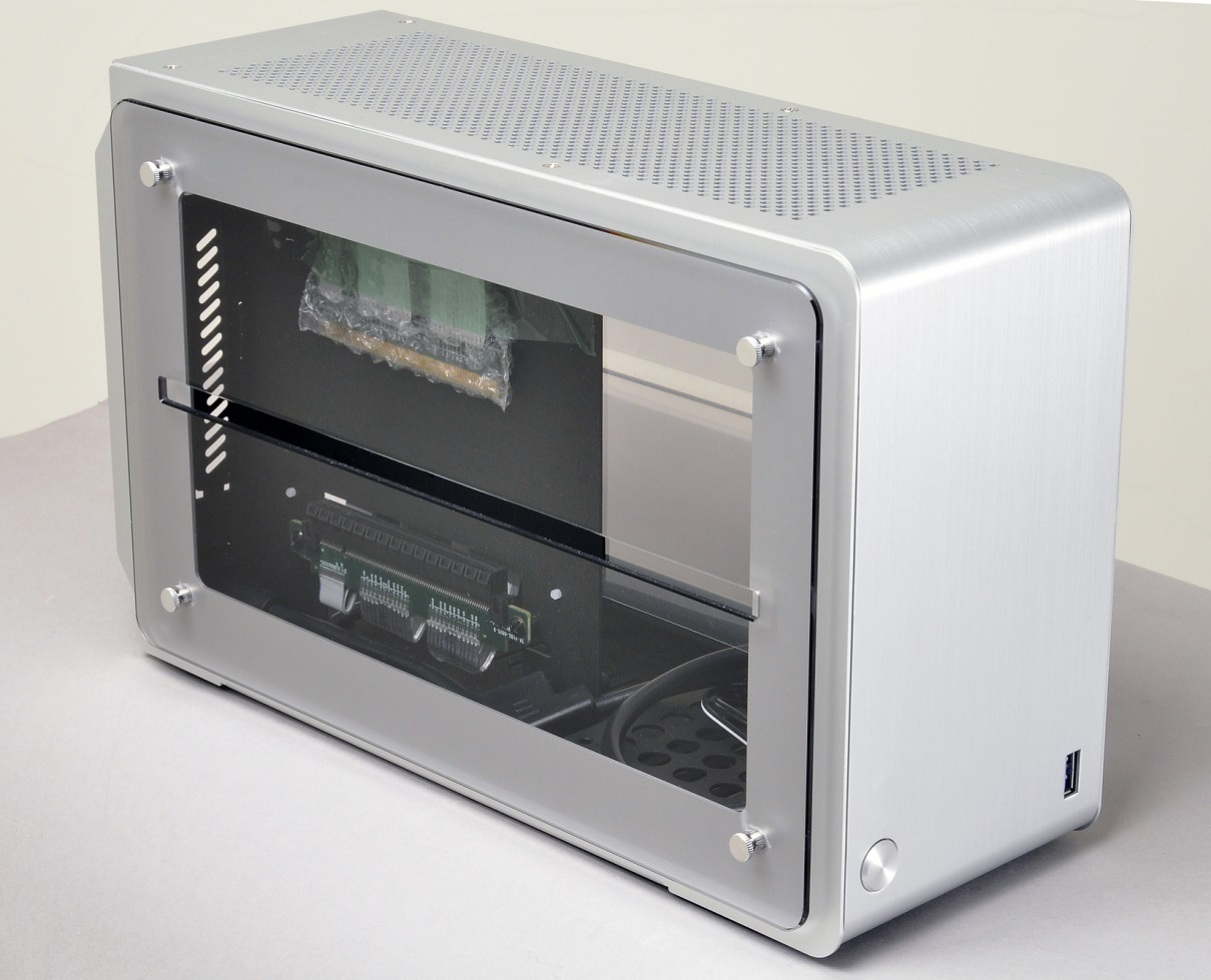 Dan A4 Sfx Page 13 Small Form Factor Forum