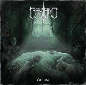 Oakland - Odium [EP] (2016)