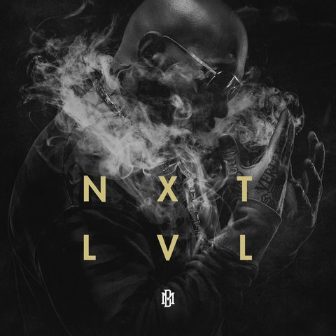 Cover: Azad - NXTLVL (Premium Edition) (2017)