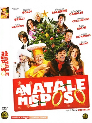 A Natale Mi Sposo (2010) HDTV 1080P ITA AC3 x264 mkv