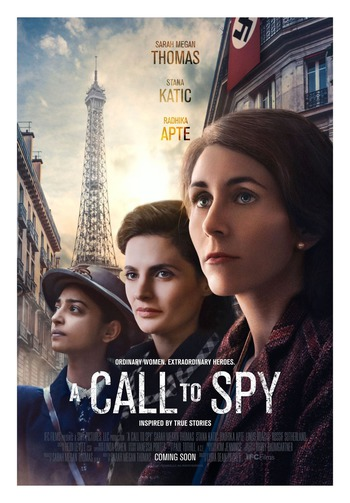 A Call To Spy 2019 1080p WEB h264-RUMOUR