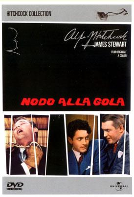 Nodo alla Gola (1948) DVD9 Copia 1:1 Multi - ITA
