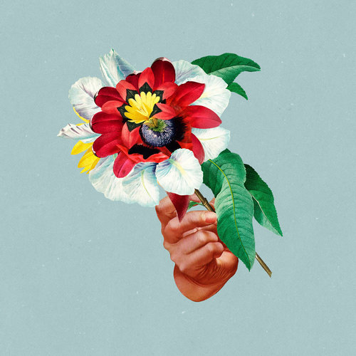 Maribou State - Kingdoms In Colour (2018)