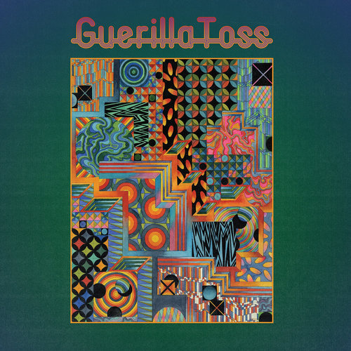 Guerilla Toss - Twisted Crystal (2018)