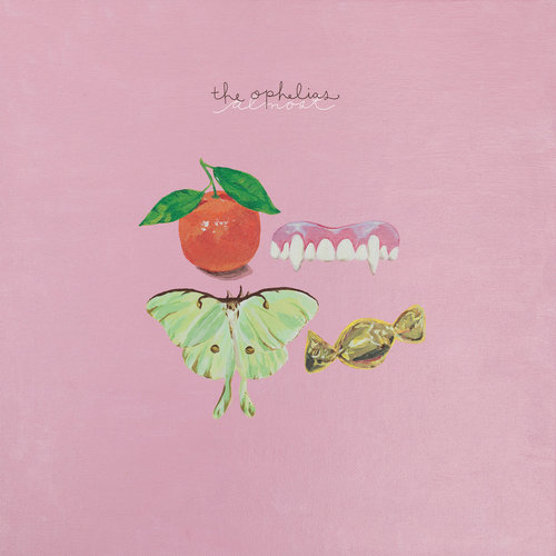The Ophelias - Almost (2018)