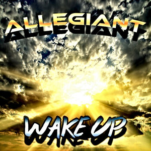 Allegiant - Wake Up (2016)