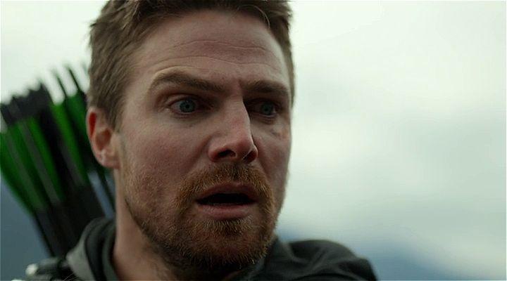 Arrow: 6.Sezon Tüm Bölümler Ekran Görüntüsü 1
