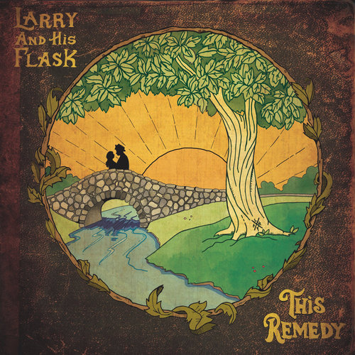 Larry and His Flask - This Remedy (2018)