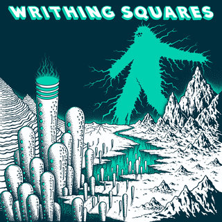 Writhing Squares – In The Void Above (2016)