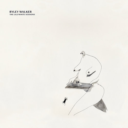 Ryley Walker - The Lillywhite Sessions (2018)