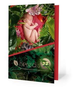 Heredis 2022 v22.0 + Portable