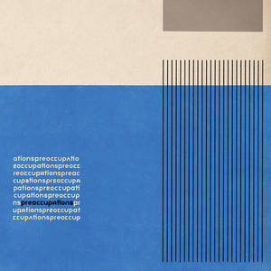 Preoccupations (ex-Viet Cong) – Preoccupations (2016)