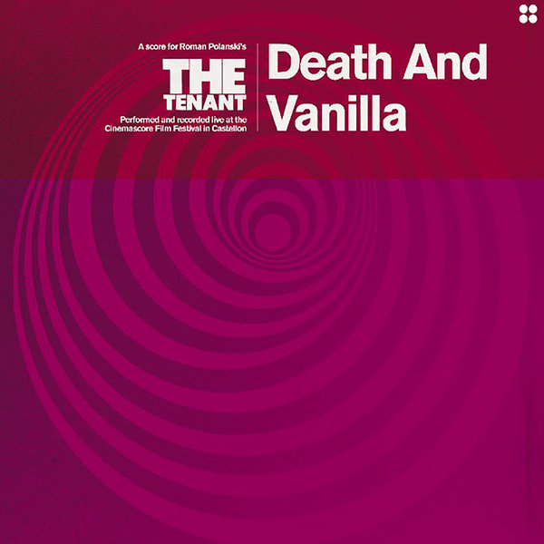 Death And Vanilla - The Tenant (2018)