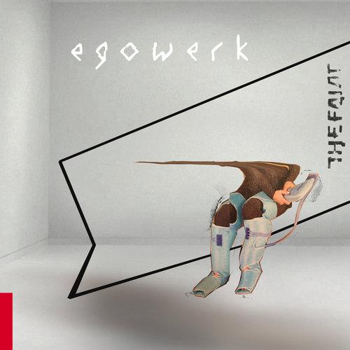 The Faint - Egowerk (2019)