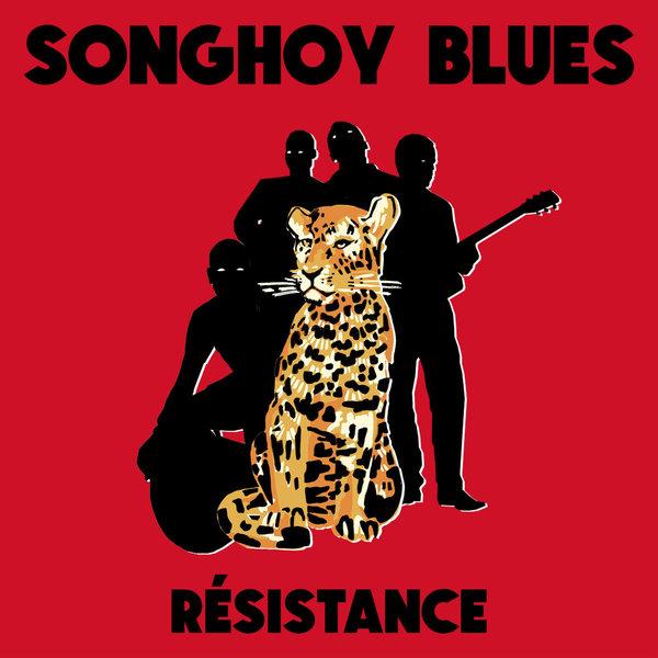 Songhoy Blues - Résistance (2017)