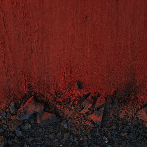 Moses Sumney - Black in Deep Red, 2014 (EP) (2018)