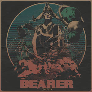 The Bearer - Fiction [EP] (2017)