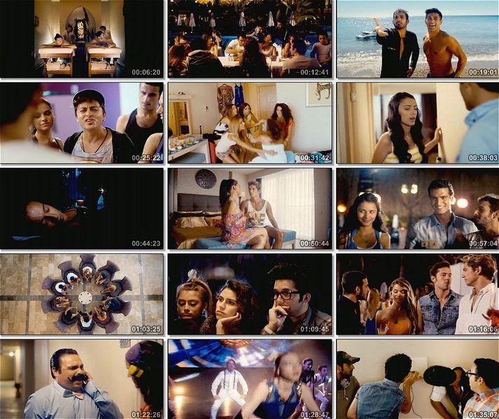 Çılgın Dersane 3 Ekran Görüntüsü 1