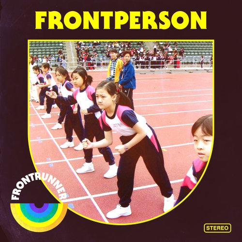 Frontperson - Frontrunner (2018)