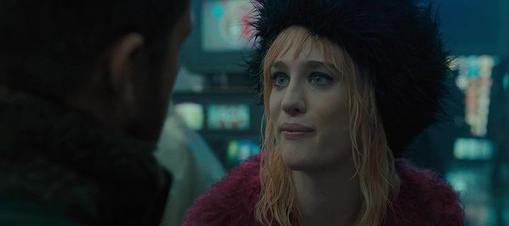 Blade Runner 2049: Bıçak Sırtı Türkçe Dublaj indir Ekran Görüntüsü 2