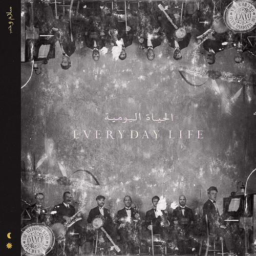 Coldplay - Everyday Life (2019)