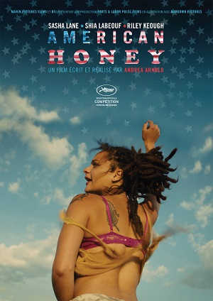 American Honey 2016 BRRip XViD Türkçe Dublaj - Film indir  Tek Link Film indir